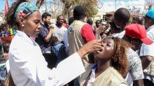 Afectadas por el ciclón en Mozambique, forzadas a intercambiar sexo por comida
