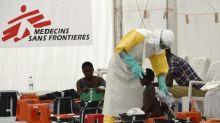 Empleados de Médicos Sin Fronteras recurrieron a prostitutas en África (BBC)
