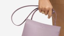 What fits in Everlane's new Lunchbox Bag?