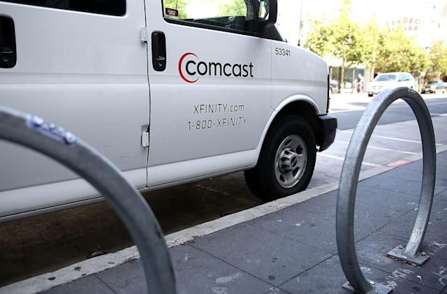 You can now pay your Comcast bill at thousands of 7-Elevens