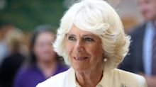 Camilla Parker Bowles 'isn't going to Princess Eugenie and Jack Brooksbank's wedding'