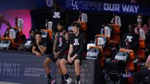 Disappointment, frustration, lack of chemistry: Portrait of the Clippers' collapse