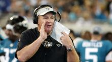 'I'm usually so pissed off': Jags head coach Doug Marrone never watches the Super Bowl