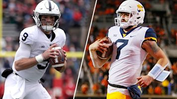 Bowl projections: Why Penn St. can thank WVU