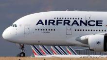 Air France pilots back domestic network overhaul