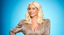 Denise Van Outen: 'I really felt my age' competing in Dancing On Ice