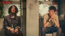 Lucas Jagger reclama da mãe Luciana Gimenez em vídeo para a Netflix