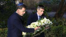 Pays-Bas : le gouvernement présente pour la première fois ses excuses aux victimes de la Shoah