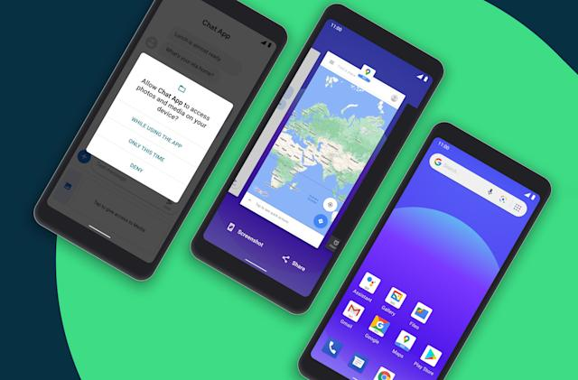 Android Go 11 squeezes more performance from modern budget phones