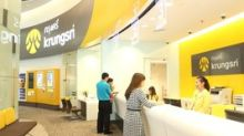A Leading Thai Bank, Krungsri, Extends USD$140M IBM Services Relationship as part of its Digital Transformation Roadmap