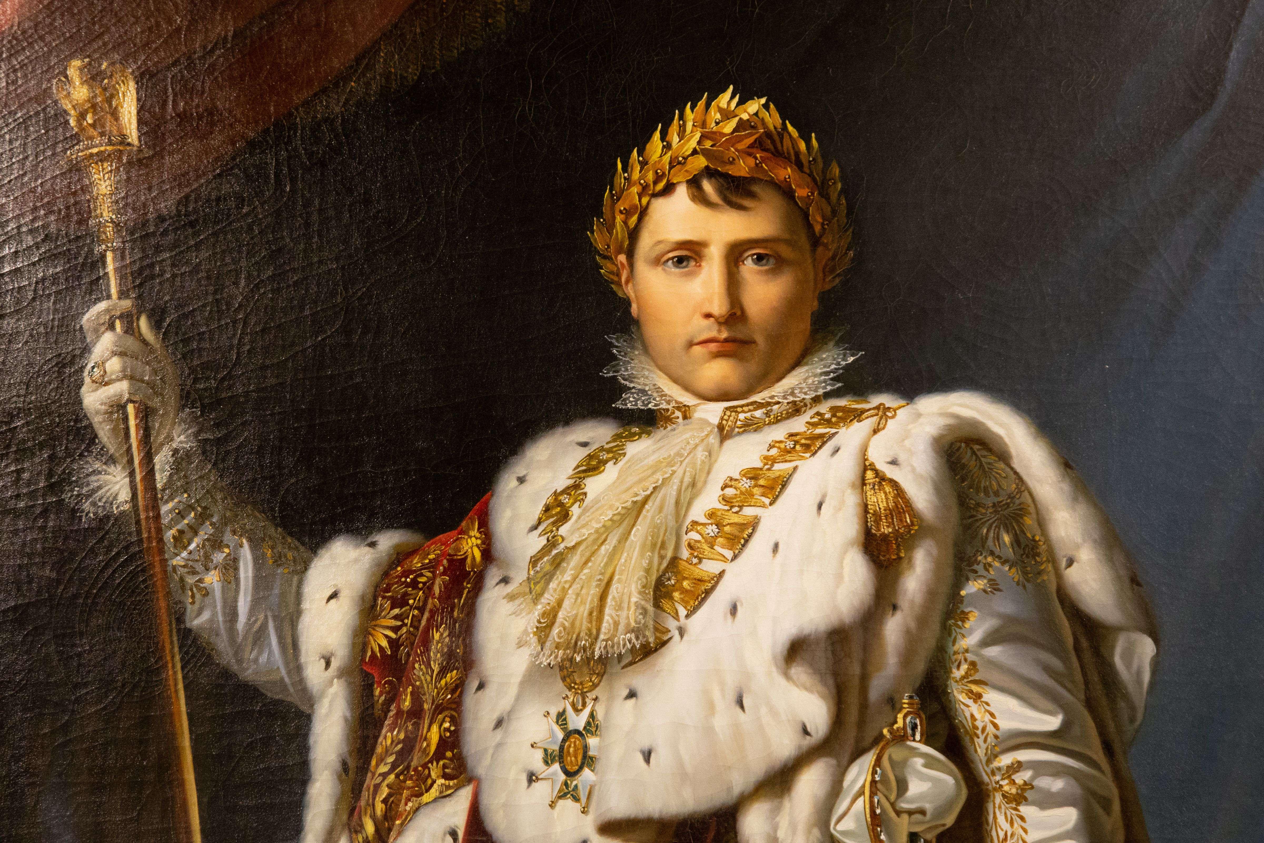 Emmanuel Macron a-t-il raison de commémorer Napoléon? Réactions au Sénat