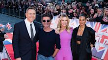 Amanda Holden thanks Simon Cowell for keeping her on BGT as it 'pays her mortgage'
