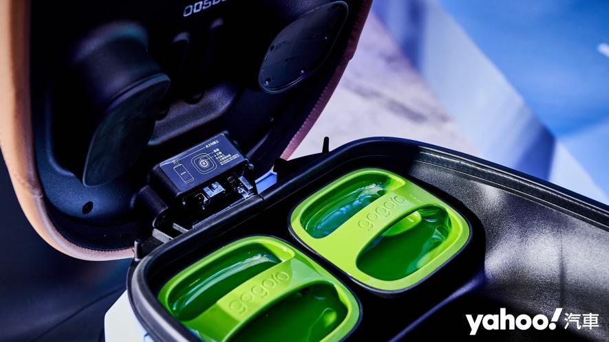 走出自我美型新風格!A-Motor宏佳騰智慧電車Ai-3 Comfort全新發表! - 7