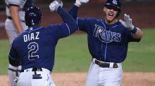 Baseball - MLB - MLB: les Tampa Bay Rays se qualifient pour la finale de la Ligue américaine