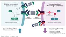 MDNA: Targeting 'Cold' Tumors with Dual Cytokine