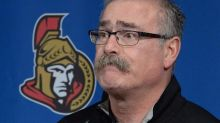 Former Senators head coach Paul MacLean joins Maple Leafs as assistant