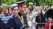 """Harry und Meghan spenden den Rest ihres """"Sussex Royal""""-Fonds"""