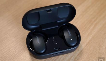 Bose 消噪耳塞評測