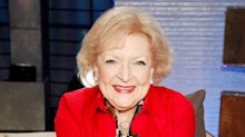 Betty White, 98, 'Doing Very Well' amid Coronavirus Pandemic: 'We Always Have Laughs,' Rep Says