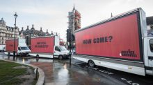Grenfell Tower Fire Activists Enlist 3 Giant Billboards To Ask A Very Pertinent Question