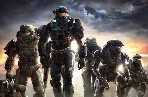 Halo: Reach load times compared: hard drive install vs disc
