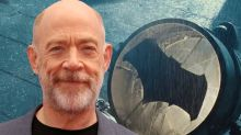 Justice League Adds J.K. Simmons As Commissioner Gordon