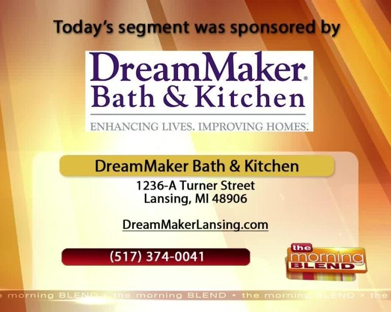 DreamMaker Kitchen & Bath - 11/13/18