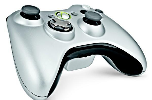 New Xbox 360 controller with improved D-pad confirmed, $65 on November 9