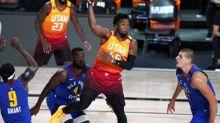 Basket - NBA - NBA: Utah remporte le match 4 et creuse l'écart sur Denver