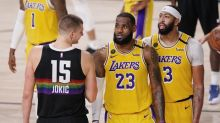 Lakers treating Game 5 against the Nuggets 'like a Game 7'