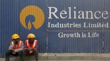 India's Reliance Industries reports record quarterly profit