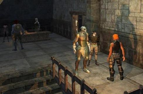 New study reveals insights into gender in MMOs