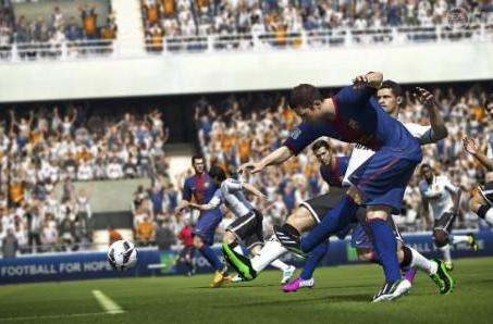 Score FIFA 14 for $36 in this week's Xbox Deals