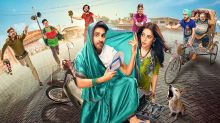 Dream Girl Song Dil Ka Telephone To Be Dropped Today: Ayushmann Khurrana-Nushrat Bharucha Are As Zany As It Gets
