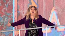 Kirstie Alley given secret task as first star to enter Celebrity Big Brother