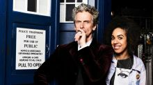 Doctor Who Series 10 Starts April 2017