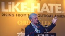 Don't just talk about UEC, Soi Lek tells MCA