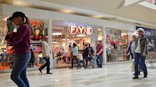 FYE retail sales improved but Trans World still lost money