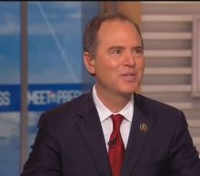 Adam Schiff: Trump Saying I Should Pay a Price Is 'Intended to Be' a Threat