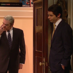 Robert De Niro Appears as Robert Mueller in 'Saturday Night Live' Cold Open