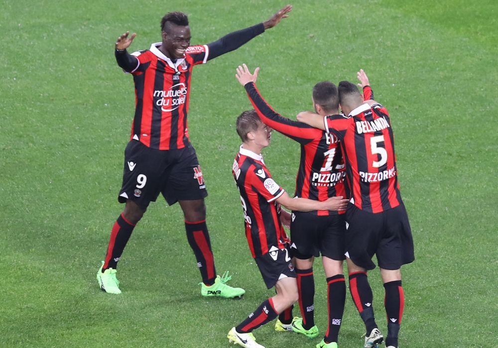 Nice-Bordeaux, les tops et flops: la C1 en approche, Balotelli en mode ''Super'', les gros ratés de Kamano...