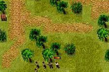 Jagged Alliance cuts into the DS next year