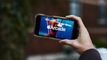 Apple's App Store Rules Limit Rival Gaming Services While Arcade Runs Free