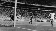 Razor sharp and revolutionary – Gordon Banks's historic save at 50