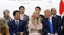'Unwanted Ivanka' Is The Latest Meme After *That* Awkward G20 Video
