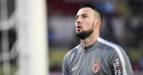 Foot - L1 - ASM - Danijel Subasic : «La Ligue des Champions reste un bonus»