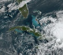 Bahamas battered by the wrath of Hurricane Isaias as Florida braces itself