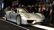 The 10 Most Expensive Vehicles Sold at Barrett-Jackson's Auction