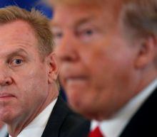 Trump Admin Hid Shanahan's Dark Past, Senators Say