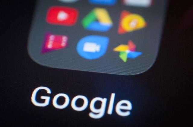 Court tosses lawsuit over Google Photos' facial recognition